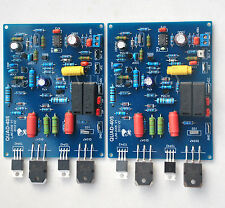 Assembled QUAD405 mono Audio Power Amplifier Board DC +/- 40V to +/- 50V (3A)