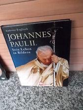 Johannes Paul II. von Andreas Englisch, aus dem Weltbild Verlag