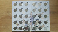 London 2012 Olympic Games Fifty Pence 50p Coins