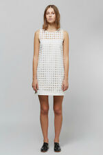 Cacharel Lace Eyelet Shift Dress from My Chameleon