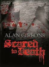 Scared to Death (Hell's Underground), 1842551779, New Book