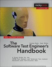 The Software Test Engineer's Handbook : A Study Guide for the ISTQB Test...