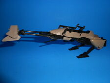 Star Wars 1983 Vintage Kenner Rotj Imperial Speeder Bike ~ Complete
