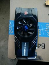 AMD SAPPHIRE Radeon HD 6850 1GB 256-bit GDDR5 PCI Express 2.1 x16 HDCP Gaming