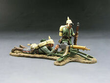 King and (&) Country FW019 - German Machine Gun Set - Retired