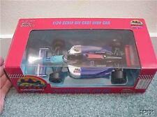 Disney 1ST Indy 200 Inaugural Race Car at Walt Disney Die Cast Metal