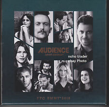 2016 AUDIENCE EMMY DVD SET KINGDOM SEASON 2 (1-10) AND YOU ME HER 1 SEALED MAILR