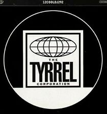 TYRREL CORPORATION - You're Not Here Mixes - 1994 Cooltempo - Double Pack Promo