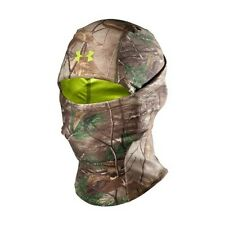 Under Armour UA Scent Control Hood RealTree AP-XTRA NWT 1231247-946