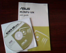 ASUS M2NPV-VM Series User Guide GeForce Support CD 6150 Nvidia Rev 221.02