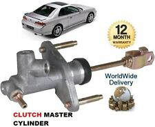 FOR HONDA PRELUDE 2.0 2.2 VTi 4WS MOTE & IMPORT 1997-2001 CLUTCH MASTER CYLINDER