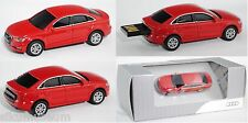 Gerth 3291301700 Audi A3 Limousine (Typ 8V, Modell 2013-) USB Stick 4GB, 1:72