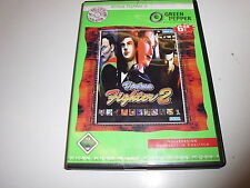 PC  Virtua Fighter 2 (GreenPepper)
