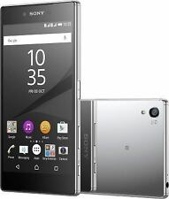 "New Imported Sony Xperia Z5 Premium Duos Dual SIM 4G LTE 32GB|3GB|5.5"" Chrome"
