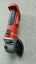Milwaukee Cordless Angle Grinder 28V -Body Only !!!