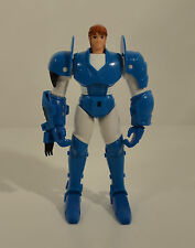 "1995 Cye 5.5"" Sunrise Playmates Toys Action Figure Ronin Warriors"