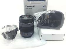 Panasonic - LUMIX G X VARIO 12-35mm f/2.8 Zoom Lens for Micro 4/3  H-HS12035