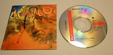 Single CD Midnight Oil - My Country  1993  2.Tracks  sehr gut MCD M 4