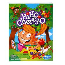 HiHo! Cherry-O Game , New, Free Shipping