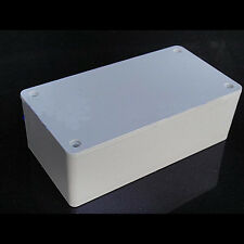 Customize high quality Plastic Wiring Case for Electronic Appliance 130x67x44mm