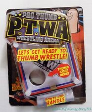 2014 Hog Wild Pro Thumb Wrestling Arena P.T.W.A Thumb Wrestling Game Ages 6+