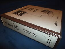 BOBCAT 553 SKID STEER LOADER SERVICE SHOP REPAIR MANUAL BOOK OEM ORIGINAL