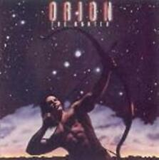 ORION THE HUNTER (BOSTON) - s/t(83)           Rare CD