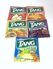 Tang Apple Passion Orange Ice Tea Grape Drink Mix Powder Travel Camping Summer 5