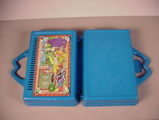 1988 McDonald's Plastic Lunchbox  Happy Meal Lunchbox, Mint unused new old stock