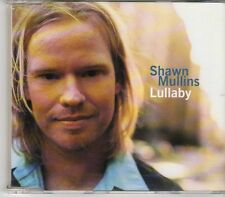 (EN49) Shawn Mullins, Lullaby - 1998 DJ CD
