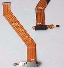 Samsung Galaxy Tab 2 10.1 P5100 P5110 Flex Cable Charger Charging Port
