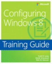 TRAINING GUIDE: CONFIGURING - DEREK SCHAULAND, ET AL. SCOTT LOWE (PAPERBACK) NEW