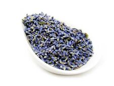 "Lavender Bud Tea - 2 oz - ""ULTRA"" grade French Premium Loose Buds, SHIP from USA"