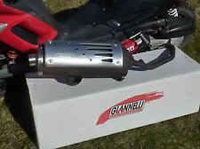Honda Dylan 125 150 PS 125 Auspuff Auspuffanlage Giannelli Arrow muffler TÜV ABE