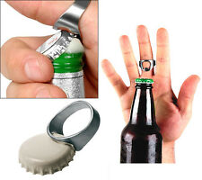 Ring Bottle Opener Bar Gadget Gift Opening Party STOCKING FILLER