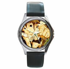 Japan anime Niea Under 7 ultimate leather watch