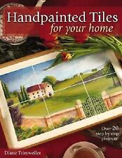 Handpainted Tiles for Your Home