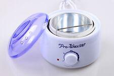 Wachsgerät Wachswärmer Wachs Wax Heater Waxer Erhitzer Hair Removal