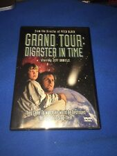 GRAND TOUR DISASTER IN TIME DVD JEFF DANIELS