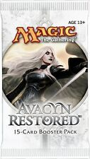 Booster Avacyn Ressuscitée Anglais - English Avacyn Restored - New - Magic Mtg