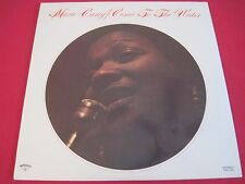 SEALED BLACK GOSPEL LP - MARIE CURRY - COME TO THE WATER- HERALD HRS-5359 STEREO