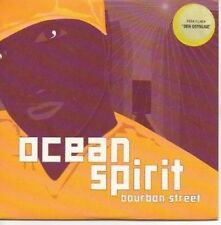 (AH128) Ocean Spirit, Bourbon Street - 2002 CD