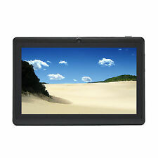 "iRulu 7"" eXpro X1a 16GB WiFi Quad Core Android 4.4 KitKat Dual Camera Tablet PC"