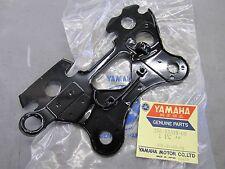 NOS 1970-73 YAMAHA XS1 XS2 TX XS 650 SPEEDO GAUGES METER BRACKET 256-83519-00-00