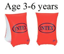 3 - 6 ans enfant kids blow up air arm bands.inflatable Inflatible bouyancy