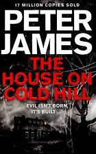 The House on Cold Hill by Peter James (2016, Paperback)