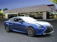 Lexus: Other 2dr Cpe