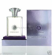 Reflection by Amouage for Men Eau De Parfum 3.4 OZ 100 ML Spray