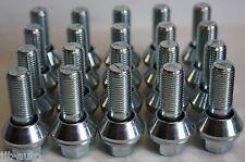 20 x M14 x 1,5 Wobble conversione RUOTA BULLONI MERCEDES G CLASS G460 G461 g463