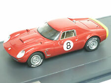 Matrix 1/43 1965 Iso Daytona 6000 GT Prototipo Resin Replica MX50905-021